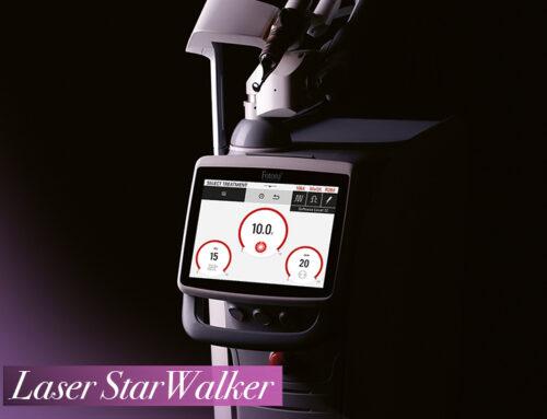 O Laser Fotona Starwalker®