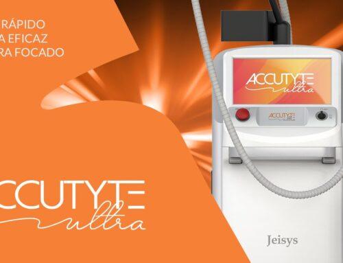 Ultrassom Microfocado Accutyte Ultra®